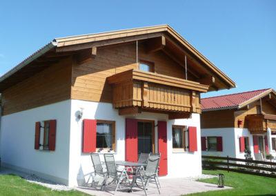 Ferien im Allgäu Ferienhaus Kussmaul Via Claudia 38 86983 Lechbruck am See